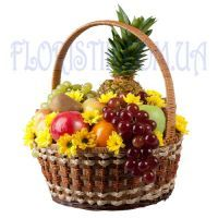 Basket Gifts of the Sun