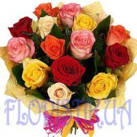 Bouquet Assorted