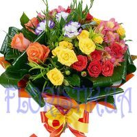 Bouquet fabulous day