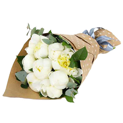Bouquet Song tenderness ― Floristik — Shop online flower delivery all over Ukraine.