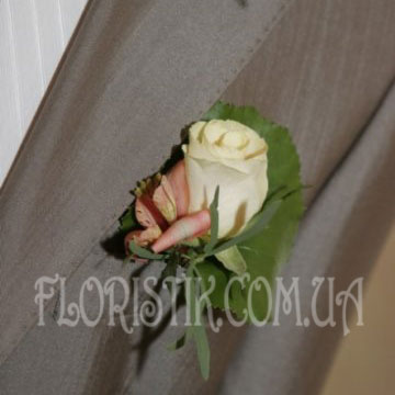 Boutonnieres № 9. Buy Boutonnieres № 9 in the online store Floristik