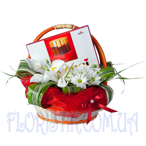 Shopping for Pet ― Floristik — Shop online flower delivery all over Ukraine.