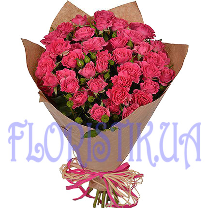 Flowers For the Princess. Buy Flowers For the Princess in the online store Floristik