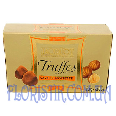 Сandy Truffes. Buy Сandy Truffes in the online store Floristik