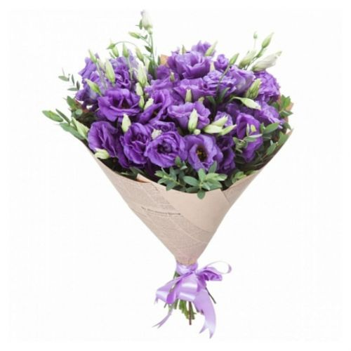 Bouquet of bright palette ― Floristik — flower delivery all over Ukraine