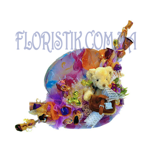 Gift. Buy Gift in the online store Floristik