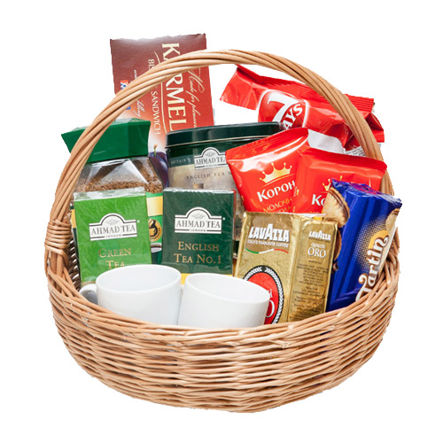 Prods basket №4. Buy Prods basket №4 in the online store Floristik